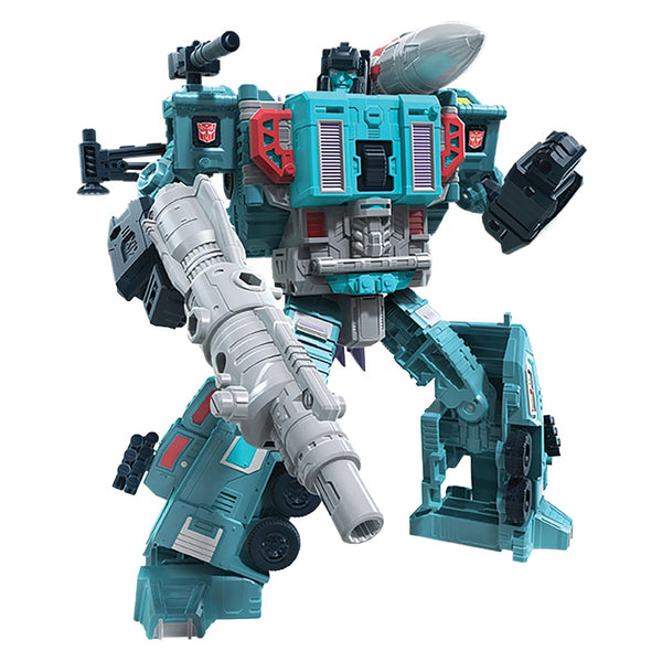 [Ready to Ship] Hasbro WFC-Siege-Earthrise Double Dealer