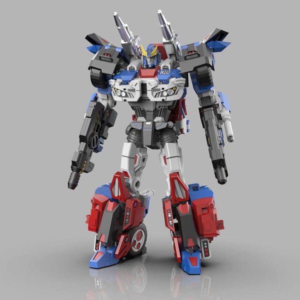 [PRE ORDER] G-Creation GDW-02B Dust