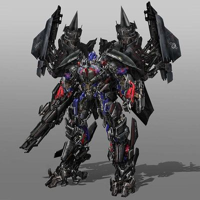 [PRE ORDER] THREEZERO 3A DLX AOE OPTIMUS PRIME - Addicted2Anime Singapore