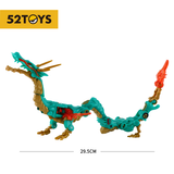 [In Stock] 52Toys Megabox MB-14 Chinese Dragon