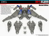 [Ready to Ship] DNA Designs DK15 Jet Wing upgrade kit