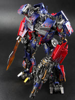 [IN STOCK]- BLACK MAMBA BMB LS-03F Commander - Addicted2Anime Singapore