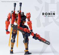 [Ready to Ship] Robot Build RB-09 Ronin