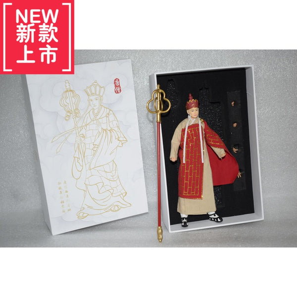 [READY TO SHIP] XYJ JOURNEY TO THE WEST Tangshanzhang 1/12 FIGURE - Addicted2Anime Singapore
