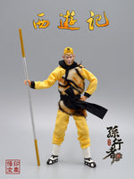 [READY TO SHIP] XYJ JOURNEY TO THE WEST WUKONG 1/12 FIGURE - Addicted2Anime Singapore