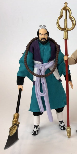 [READY TO SHIP] XYJ JOURNEY TO THE WEST shaheshang 1/12 FIGURE - Addicted2Anime Singapore