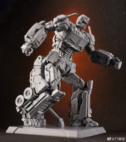 [In Stock] Tryace Models TT01 Commander