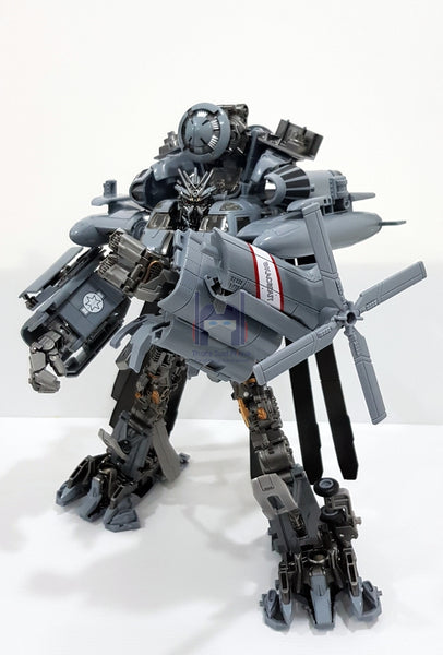 [In Stock] Weijiang Hide Shadow with scorponok and diorama - Addicted2Anime Singapore