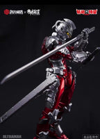 [READY TO SHIP] Dimension Studio/Eastern 1/6 Ultraman 7 Model Kit (Non Chrome version) - Addicted2Anime Singapore