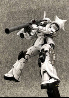 [Ready to Ship] Metal Soldier 1/100 MS-06J The White Orge(Elmer Snell's Zaku ll) - Addicted2Anime Singapore