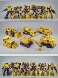 [INDENT] Toyword TW-C07B Constructor G2 (Version 2) - Addicted2Anime Singapore