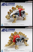 [Ready to Ship] MFT MT-24 Snarl (Metallic Ver.)