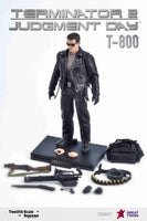 [In Stock] GREAT TWINS T-800 TERMINATOR- JUDGEMENT DAY