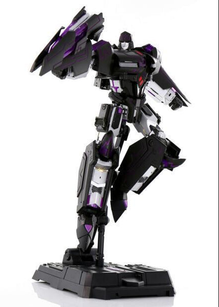 [INDENT] Generation Toys GT-02 Tyrant (Stealth Bomber Version) - Addicted2Anime Singapore