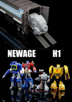 [Ready to Ship] Newage Toys Bumblemee
