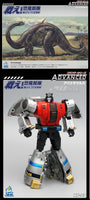 [Ready to Ship] MFT MT-23 Sludge (Metallic Ver.) - Addicted2Anime Singapore