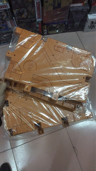 [Ready to Ship] Zetatoys Floor panels (Diorama) - Addicted2Anime Singapore