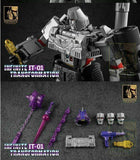[Ready to Ship] Infinite Transformation (IT) IT-01 Emperor of Destruction - Addicted2Anime Singapore