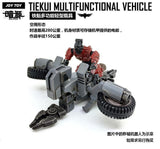 [Ready to Ship] Tk-01 Tiekui