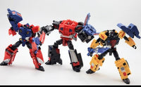 [Ready to Ship] TFC Trinity Force