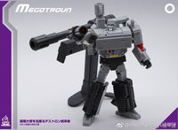[Ready to Ship] MFT MF-0 Megatron - Addicted2Anime Singapore