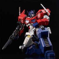 [INDENT] Flame Toys Optimus Prime - Addicted2Anime Singapore