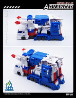 [Ready to Ship] MFT MF-08 Ultra Magnus