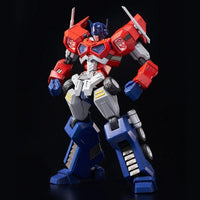 [INDENT] Flame Toys Optimus Prime