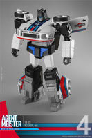 [Ready to Ship] TNR-01 Agent Meister