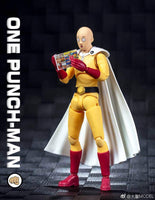[Ready to Ship] Dasin One Punch Man 1:12 scale