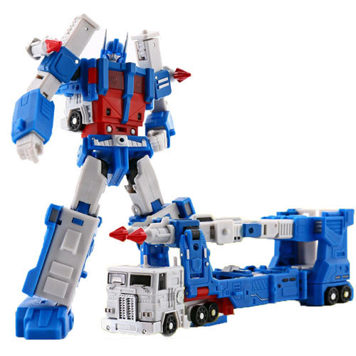 [In Stock] MS Toys MS-B04 Transporter