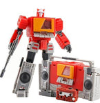 [In Stock] MS-Toys MS-B17 Stereo Master - Addicted2Anime Singapore