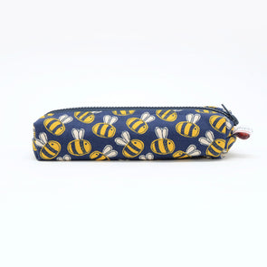 busy bee - pencil case pack of 6