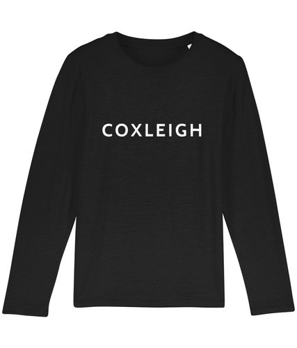 Coxleigh Barton Kids Long Sleeve T-Shirt