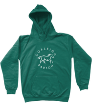 Load image into Gallery viewer, Coxleigh Barton Kids Hoodie