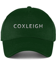 Load image into Gallery viewer, Coxleigh Barton Embroidered Ultimate Cotton Cap