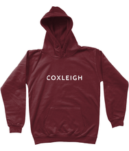 Load image into Gallery viewer, Coxleigh Barton Kids Standard Hoodie