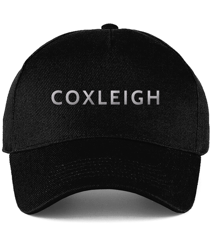 Coxleigh Barton Embroidered Ultimate Cotton Cap