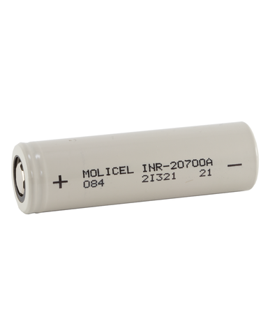 20700 P30A Battery