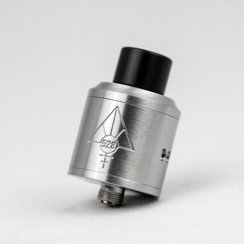 528 Customs Goon 24 RDA