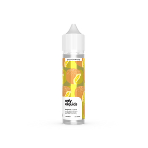 [DOUGHNUTS] Custard 50ml