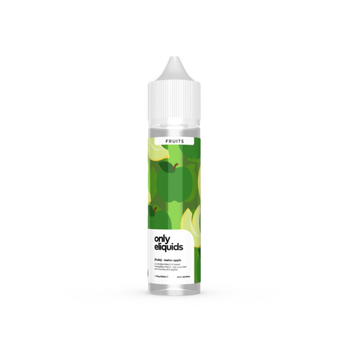 [FRUITS] Melon Apple 50ml