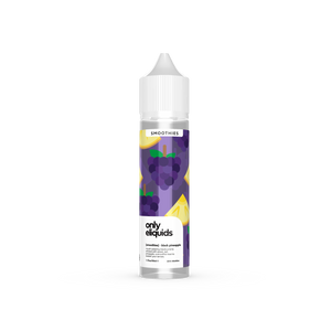 [SMOOTHIES] Black Pineapple 50ml