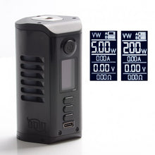 Load image into Gallery viewer, DOVPO X Vaperz Cloud x Vaping Bogan - Odin 200w Mod