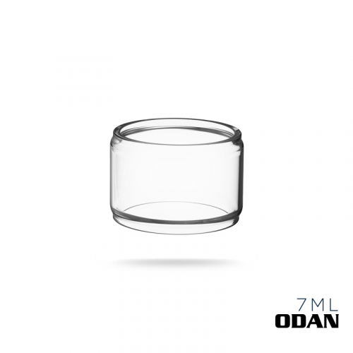 Odan Straight Glass 7ml