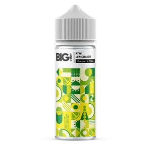Kiwi Lemonade 100ml