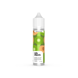 [SMOOTHIES] Kiwi Peach 50ml
