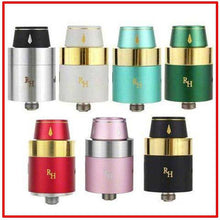 Load image into Gallery viewer, Council of Vapor Royal Hunter RDA