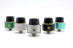 Council of Vapor Royal Hunter Mini RDA