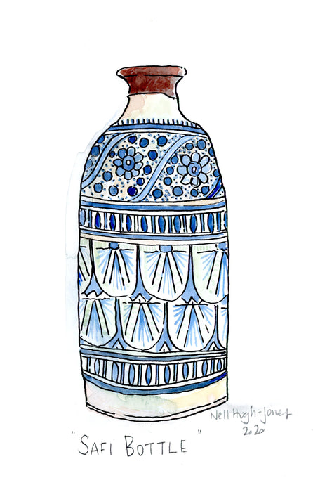 Safi Bottle